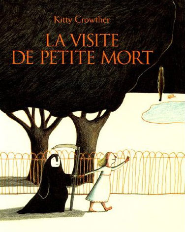 la petite mort book