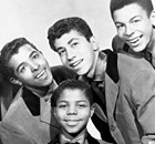 Photo of Frankie LYMON & The Teenagers