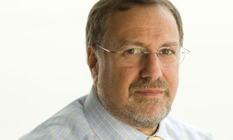 Mick Davis, CEO of Xstrata