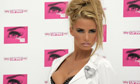 Katie Price Promotes Her New Sky Living Series 'Signed By Katie Price'