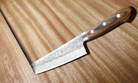 Takayuki knife