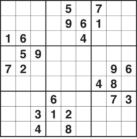 Sudoku 2208H