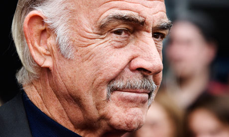 Sir Sean Connery