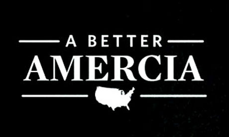 A better Amercia : I'm with Mitt