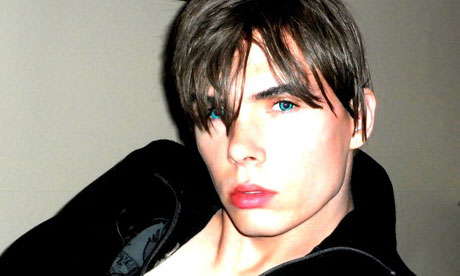 Luka Rocco Magnotta is 'our No 1 suspect,' police said. Photograph: Reuters/Montreal police