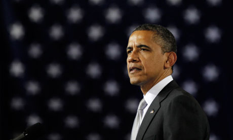 President Obama endorses gay marriage – US politics live