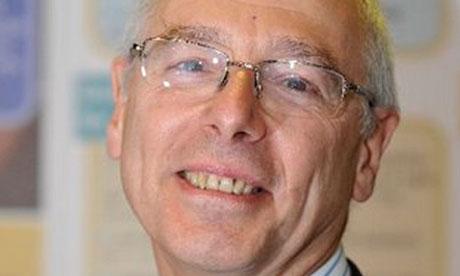 Brian Fisher, Chair, Socialist Health Association