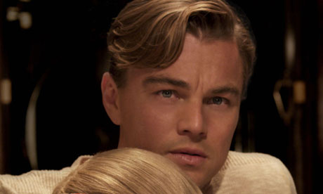 Men's fashion: Is the Gatsby look a coming trend ...