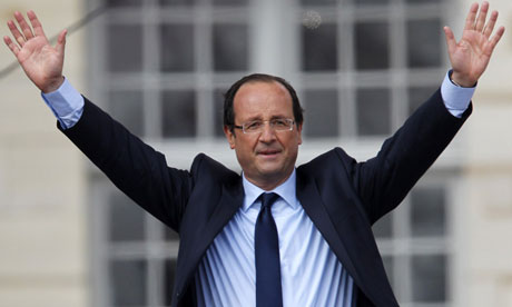 french president franois hollande promises u002639a new startu002639 for hollande wins french presidency 460x276