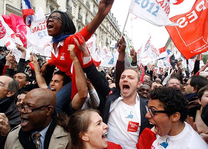 France election results : France election results