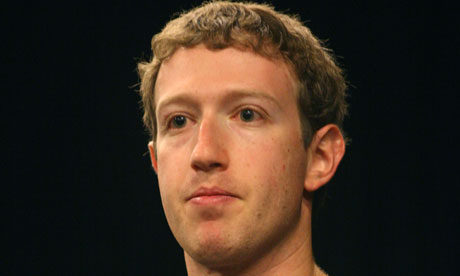 Facebook founder Mark Zuckerberg sees stock tumble amid IPO lawsuits  Now they call it Fadebook – shareholders call in lawyers as stock price tumbles and regulators are not far behind