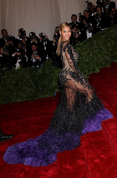 Met Gala 2012: the top 10 dresses - in pictures | Fashion ...