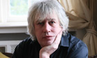 Rod Liddle at his home in Wiltshire, Britain - 02 Jan 2009