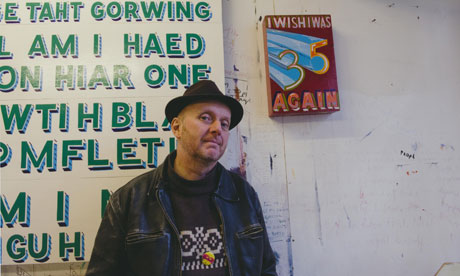 Bob and Roberta Smith