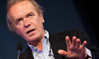 Martin Amis said of his novel Lionel Asbo that he was comfortable writing about the criminal class