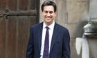 Ed Miliband Leveson