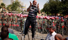 Egypt reels from 'judicial coup' - live updates