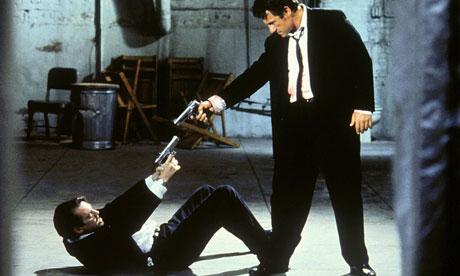 Reservoir Dogs Mr Pink Mr Orange