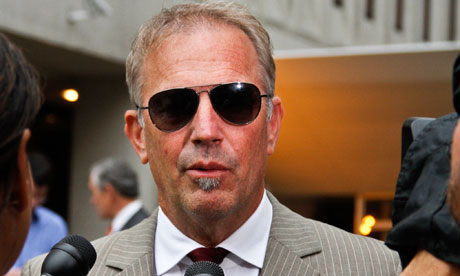 Kevin Costner said after the verdict against Baldwin he was grateful to be able to clear his name