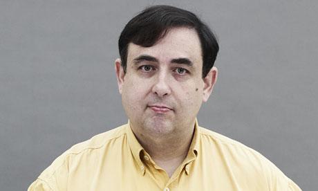 Rafael Garcia-Navarro