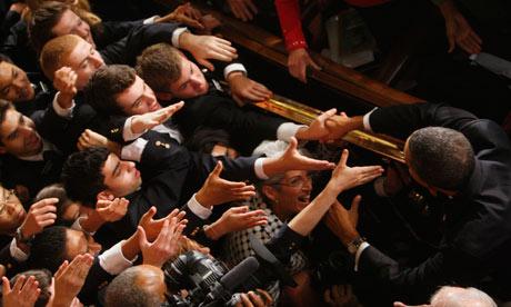 Barack Obama healthcare congress 2009