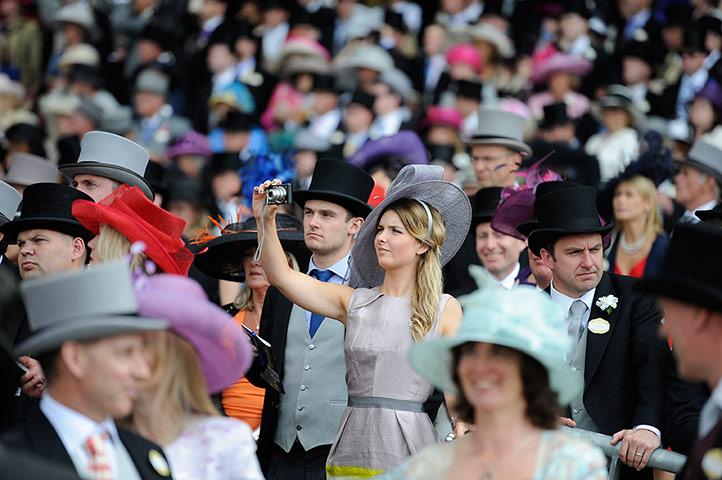 Ascot2: Royal Ascot 2012