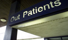 Outpatient ward