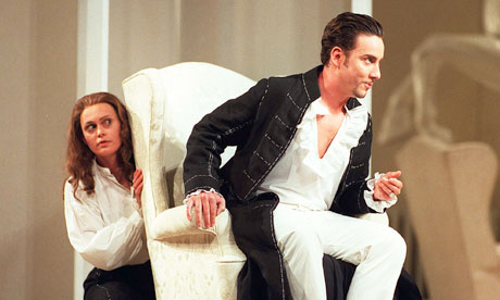 The 2000 Glyndebourne production of Figaro