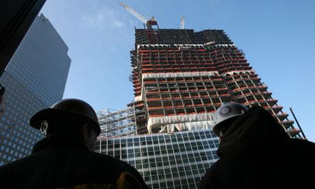 goldman sachs building