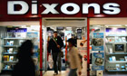 Dixons Electrical Store