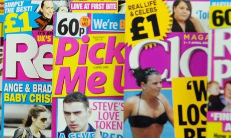 Celebrity magazines 008 Celebrity, Sex, Fashion for Women