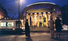 Manchester Central Library and Library Theatre