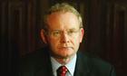 Sinn Fein's Martin McGuinness To Meet Queen Elizabeth II