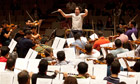 Gustavo Dudamel & the Simon Bolivar Symphony Orchestra in London 2012