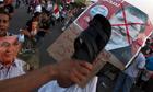 Egypt election result - live updates