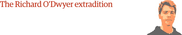 Richard O'Dwyer Extradition 620