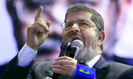 Mohamed Morsi http://www.guardian.co.uk/world/2012/jun/24/profile-mohamed-morsi
