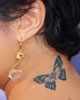 Tattoos/butterfly