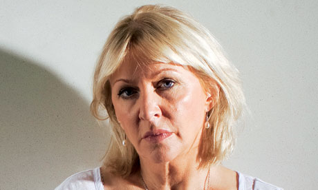 Rebel Tories: Nadine Dorries