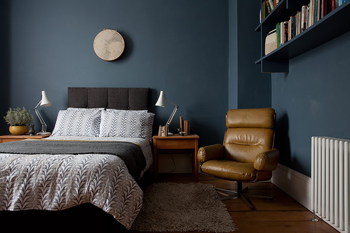 Bedroom Design Ideas In Pictures Life And Style The Guardian