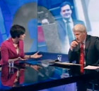 Chloe Smith and Jeremy Paxman on Newsnight