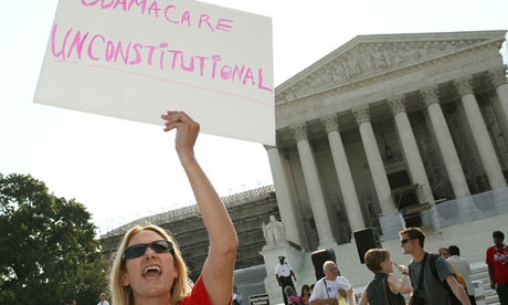 Supreme court ruling: Medicaid expansion becomes political ...