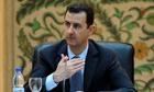 Where Washington meets Moscow in a peace of Syria | Simon Tisdall