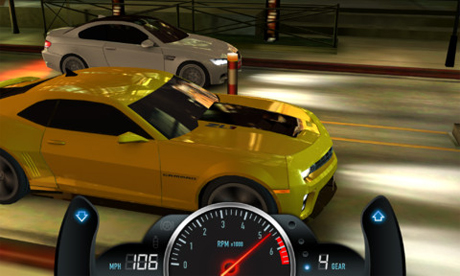 racing games pc 2013