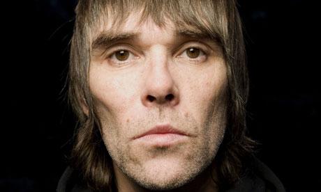 Il 51enne cantante dei leggendari Stone Roses