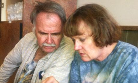 Bill and Christine Poley Colorado