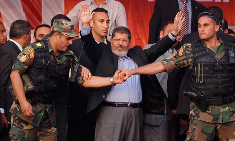 Update: La nouvelle Egypte de l´apres-révolte. - Page 2 Mohammed-Morsi-008