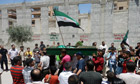 In Syria, foreign intervention will only shed more blood | Seumas Milne