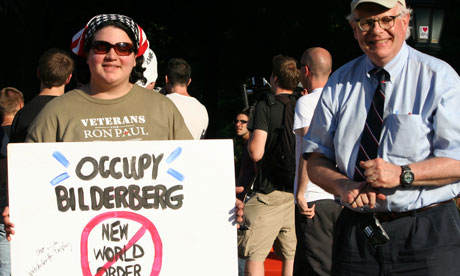 Bilderberg 2012: were Mitt Romney and Bill Gates there? Tarpley-008