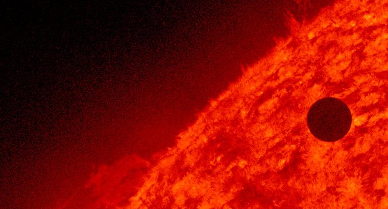 the venus planet close up - photo #20